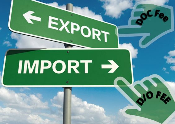 xuất nhập khẩu là gì?